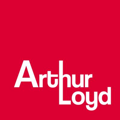 ARTHUR LOYD CHARTRES